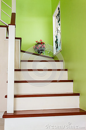 haus treppe stockfotografie bild 27719772. Black Bedroom Furniture Sets. Home Design Ideas