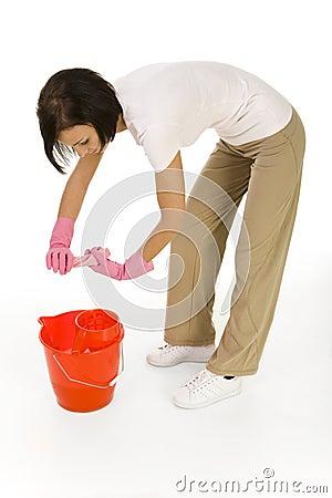Hauseworking