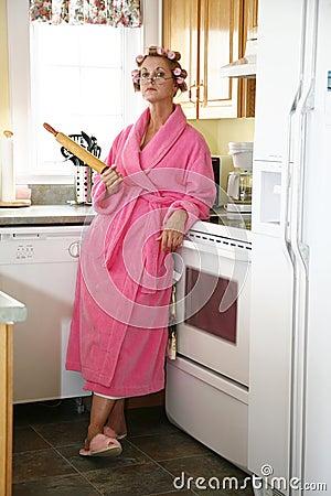 Hauswirtschaftsleiterin