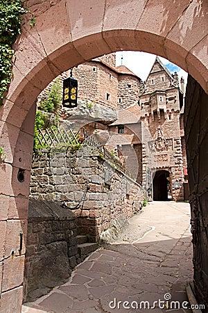 Haut-Koeningsbourg