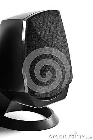 Haut-parleur de PC