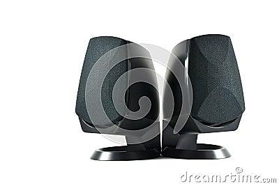 Haut-parleurs de PC