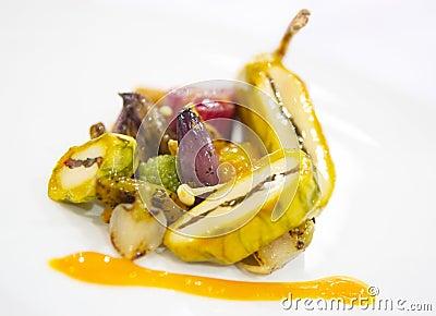 Haute+cuisine