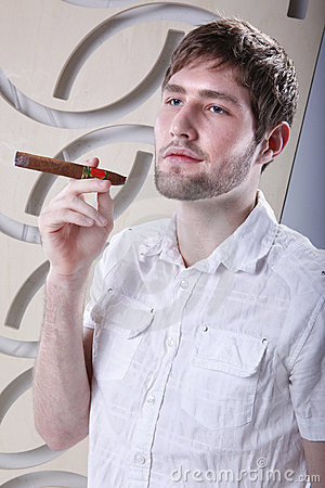 Free Havana Cigar Stock Image - 14522441