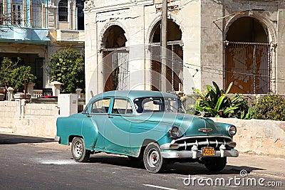 Havana, Cuba Editorial Stock Image