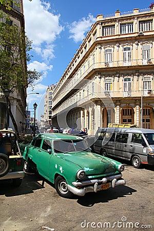 Havana, Cuba Editorial Photo