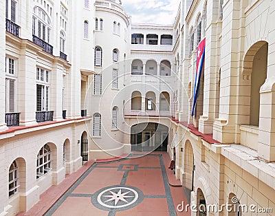 Havana s Museum of Revolution