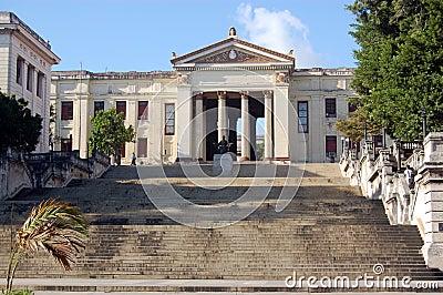 Havana University, Cuba