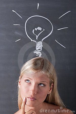 Have an idea concept