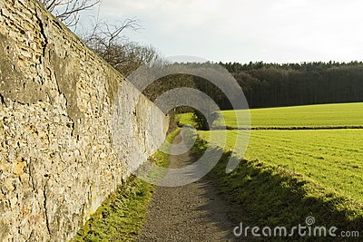 Haw park path