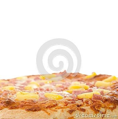 Hawaiansk Pizza