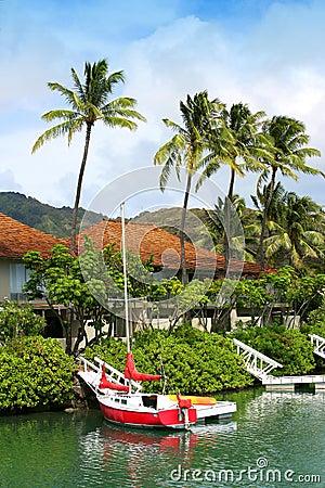 Free Hawaii Kai Royalty Free Stock Photo - 1637585