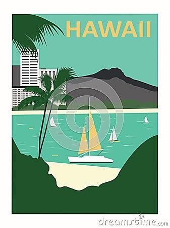 Free Hawaii  USA. Royalty Free Stock Images - 32342319