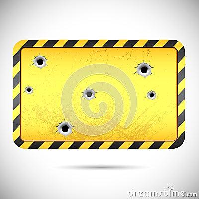 Hazard Board