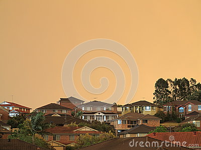 Modern homes urban living by haze