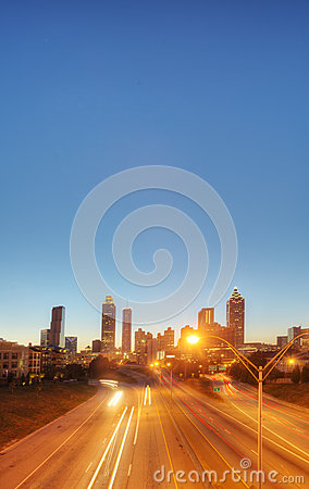 HDR of Atlanta