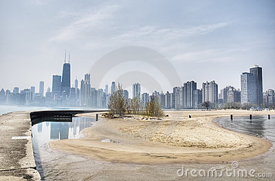 HDR of Chicago