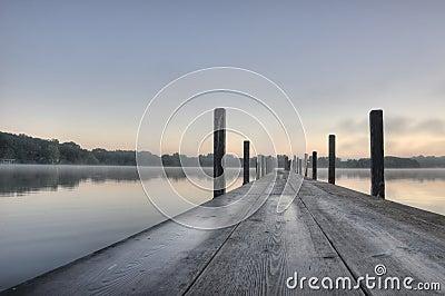 HDR of Lake Okoboji