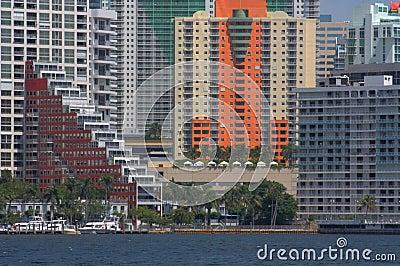 HDR Miami Florida