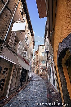 HDR Rue St. Antoine