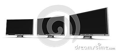 HDTV line