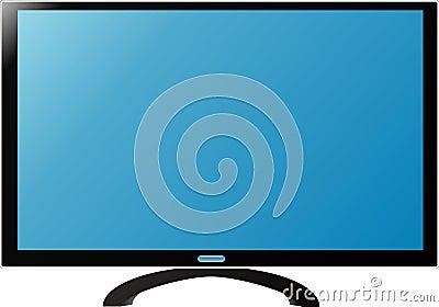 HDTV TV
