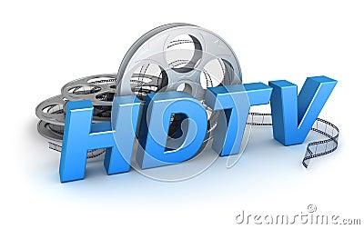 HDTV Video