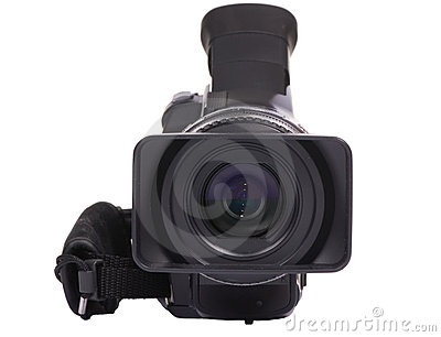 HDV camcorder 2