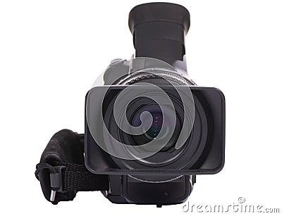 HDV camcorder 2