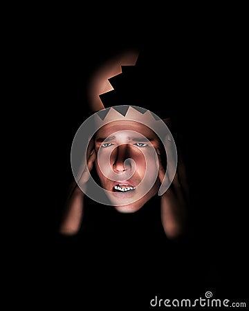 Head Pain 16