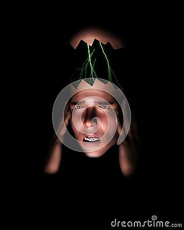 Head Pain 4