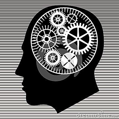 Person mechanism