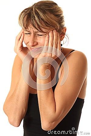 Headache, head pain