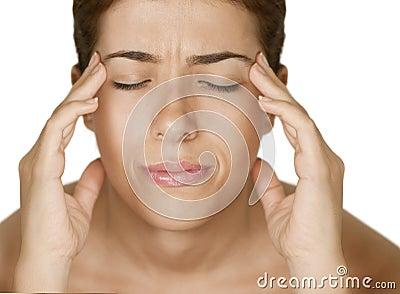 Headache Dizzy