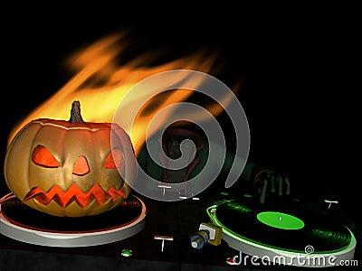 Headless DJ 1