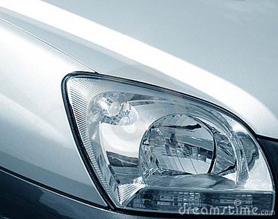 Headlight [3]
