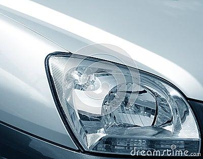 Headlight [3]