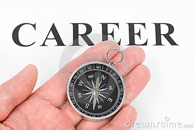 Headline career and Compass