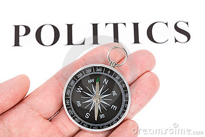 Headline politics and Compass