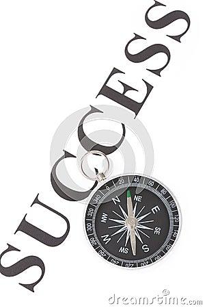 Headline success and Compass