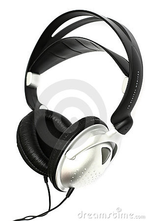 Free Headphones Stock Photos - 65143