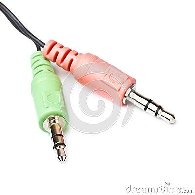 Headphones Jack