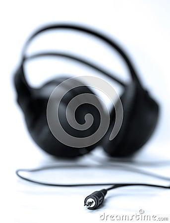 Headphones jack plug