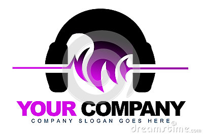 Music Logo Stock Photos, Images, & Pictures - 8,069 Images