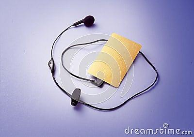 Food Headset