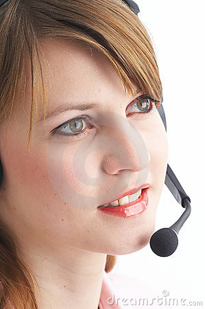 Free Headset Stock Images - 584544