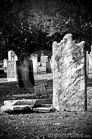 Free Headstone Stock Photo - 7835670