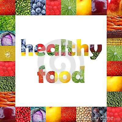 Free Healhy Foods Stock Images - 97836214