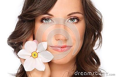 Healhy skin