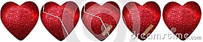 Healing of a Heart